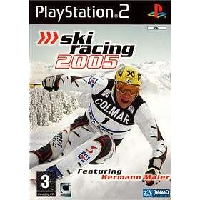 Ski Racing 2005 (PS2)