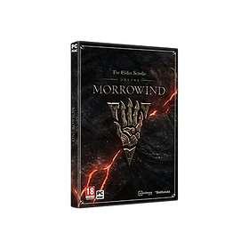The Elder Scrolls Online: Morrowind (Mac)