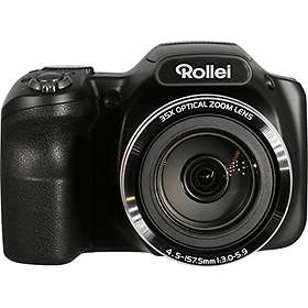 Rollei Powerflex 350 HD