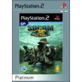 SOCOM: U.S. Navy SEALs (PS2)