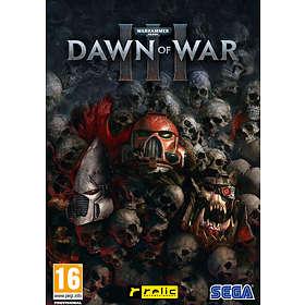 Warhammer 40.000: Dawn of War III - Collector's Edition