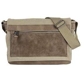 24607f4e45 Find the best price on Camel Active Sumatra Shoulder Bag (220 801 ...