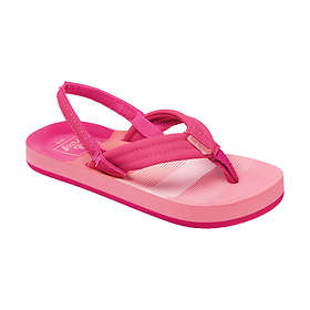 c46531cac6d2 Find the best price on Reef Little Footprints (Girls)