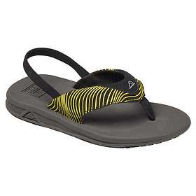 find the best price on reef grom rover prints boys kids sandals
