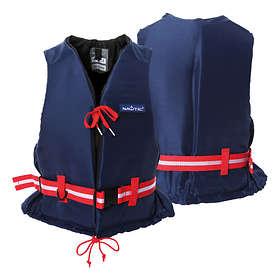 Nautic Sail Auto Vest