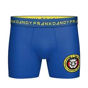 Frank Dandy Devil Detail Boxer 2-Pack