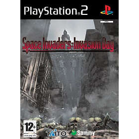Space Invaders: Invasion Day (PS2)