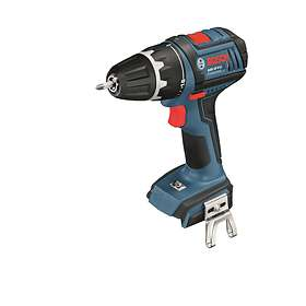 Omtalade Bosch GSR 18 V-LI (Utan Batteri) - Hitta bästa pris på Prisjakt XR-37