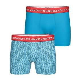 Frank Dandy Waka Boxer 2-Pack