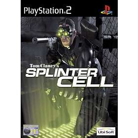 Tom Clancy's Splinter Cell (PS2)