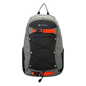 ea512b8b24 Find the best price on Mountain Warehouse Lincoln Bag 15L