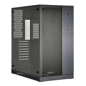 Lian Li PC-O11WXC (Musta/Läpinäkyvä)