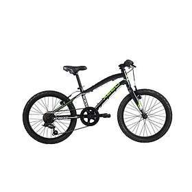 Xeed Bikes XC5 Jr 20 Lite Gutt 2017