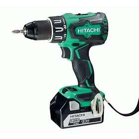 Hitachi DV18DBSL (2x5,0Ah)