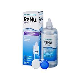 Bausch & Lomb ReNu Multi-Purpose Sensitive Eyes Solution 360ml