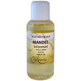 Crearome Almond Body Oil 100ml