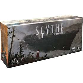 Stonemaier Games Scythe: The Wind Gambit (exp.)