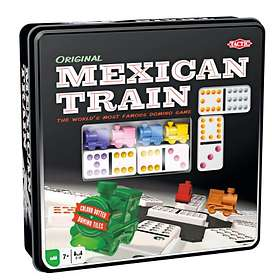 Tactic Mexican Train (Renewed Edition)