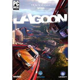 TrackMania 2: Lagoon (PC)