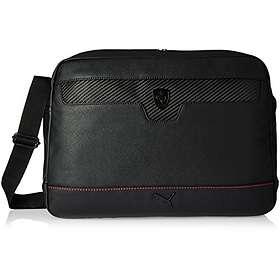 a68a508816 Find the best price on Puma Ferrari Reporter Bag (074204) | Compare ...