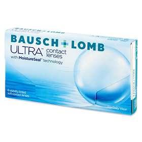 Bausch & Lomb Ultra (6-pakning)