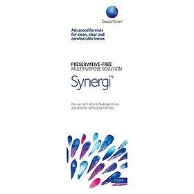 CooperVision Synergi Multipurpose Solution 250ml