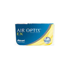Alcon Air Optix EX (3-pack)