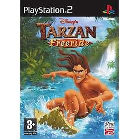 Disney's Tarzan: Freeride