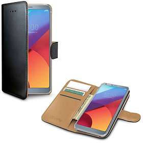 Celly Wallet Case for LG G6