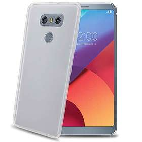 Celly TPU Case for LG G6