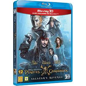 Pirates of the Caribbean: Salazar's Revenge (3D)