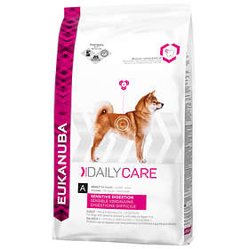 Eukanuba Dog Daily Care Sensitive Digestion 12,5kg