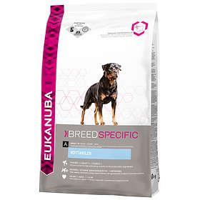 Eukanuba Dog Breed Rottweiler 12kg