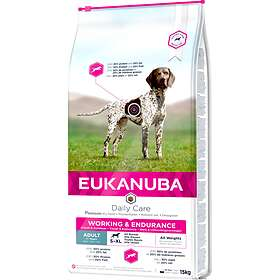 Eukanuba Dog Premium Working & Endurance 15kg