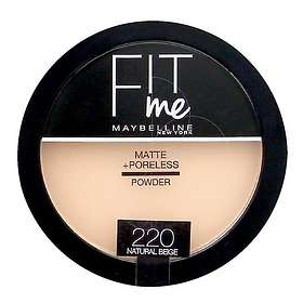 Maybelline Fit Me Matte & Poreless Powder 14g