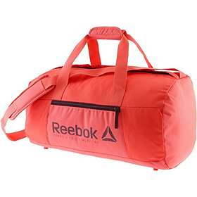 Reebok Foundation Medium Grip Duffle Bag