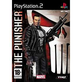 The Punisher (PS2)