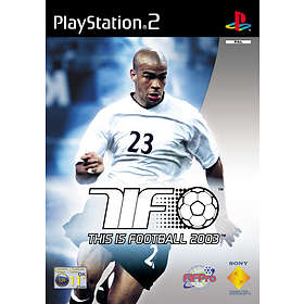 This is Football 2003 (PS2)