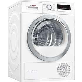Bosch WTM85230GB (White)