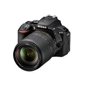 Nikon D500 + 24-120/4,0 VR
