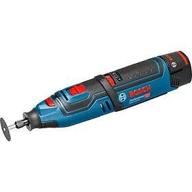 Bosch GRO 12V-35 (Utan Batteri)
