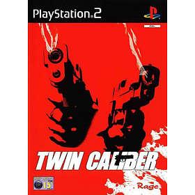 Twin Caliber (PS2)