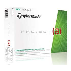 TaylorMade Project (a) (12 bollar)