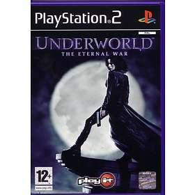 Underworld: The Eternal War (PS2)