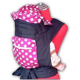 e2acc488939a Palm and Pond Mei Tai Sling au meilleur prix - Comparez les offres de Porte- bébé   écharpe de portage sur leDénicheur