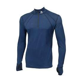 Aclima Lightwool LS Shirt Half Zip (Herr)