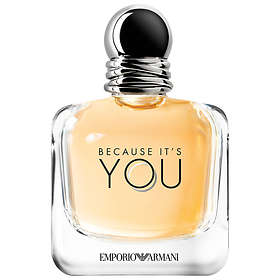 Giorgio Armani Because It's You edp 100ml