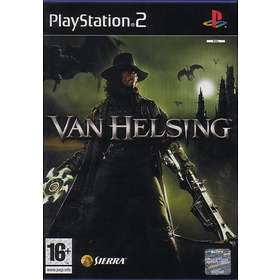 Van Helsing (PS2)