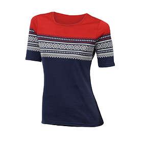 Aclima Designwool Marius SS Shirt (Dame)