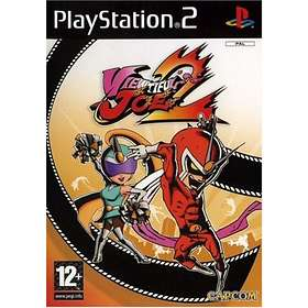 Viewtiful Joe 2 (PS2)